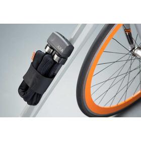 Axa 800 Cykellås grey